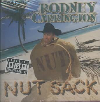 NUT SACK BY CARRINGTON,RODNEY (CD)